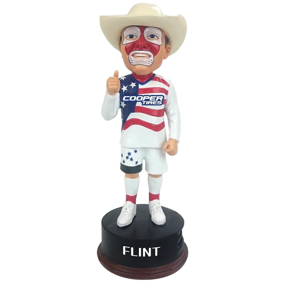 PBR Flint Rasmussen
