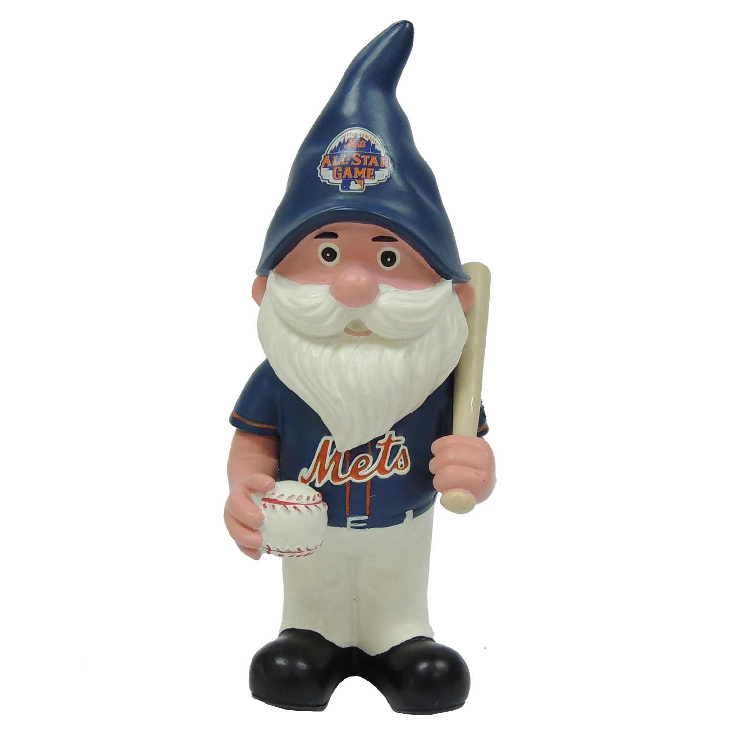 Mets Gnome