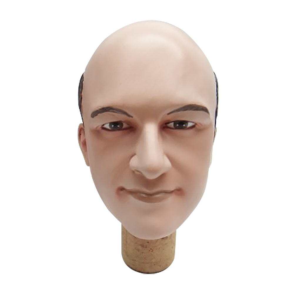 Kevin O'Leary Bottle Stopper Gallery