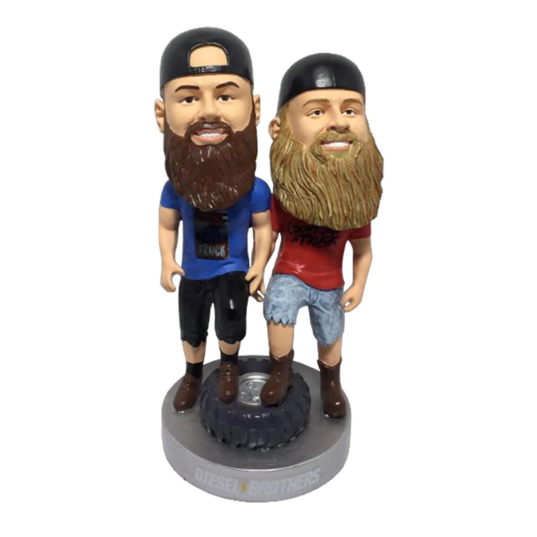 Diesel Brothers Bobblehead
