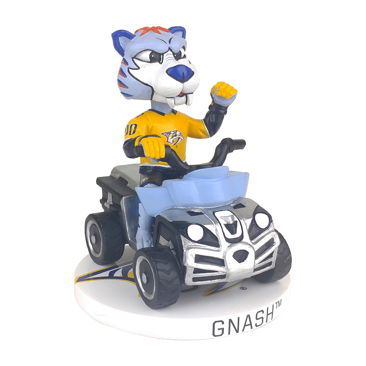 GNASH: The Predators Mascot Bobblehead