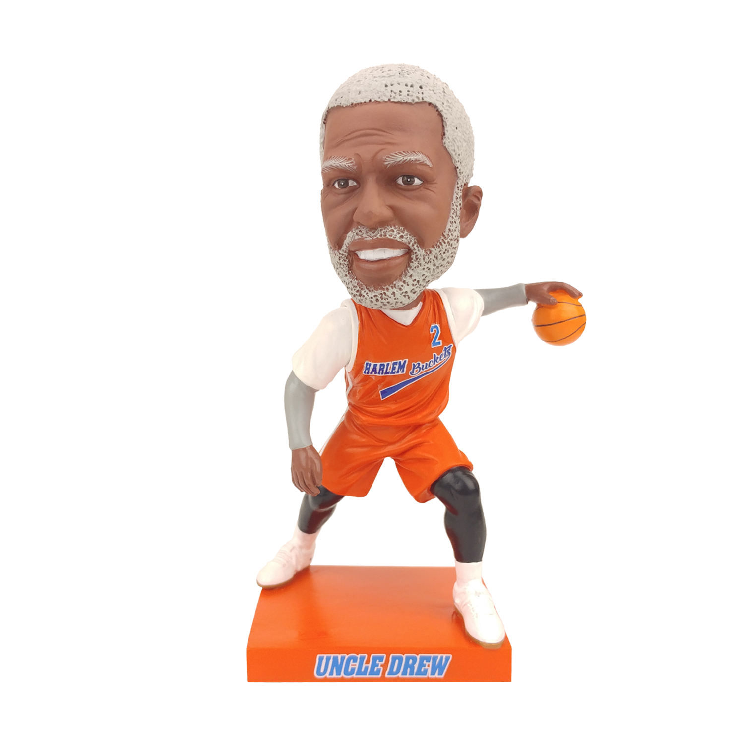925c932e8ea3 Uncle Drew Bobbleheads Archives - Collectible Bobbleheads by Kollectico