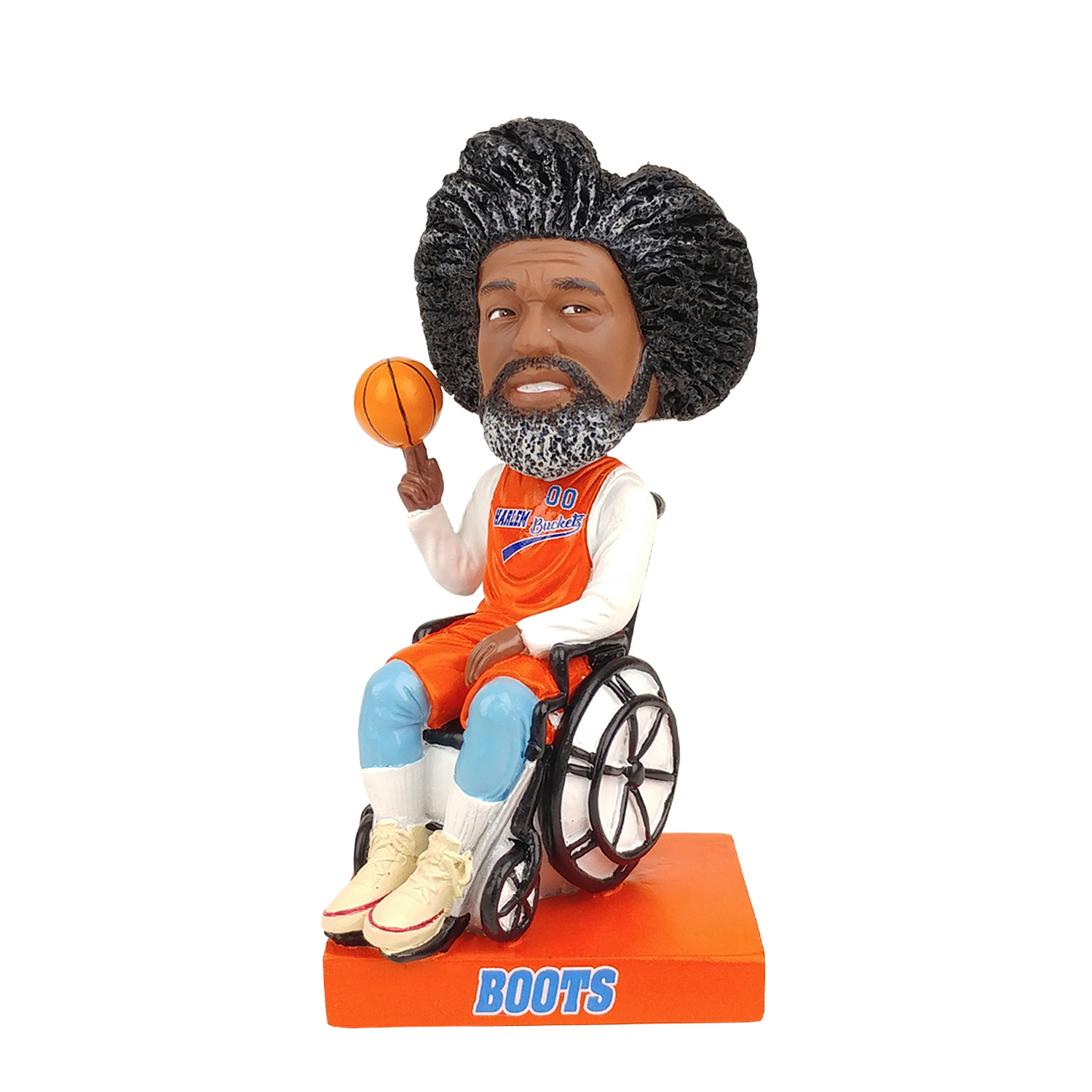 Boots Bobblehead Gallery