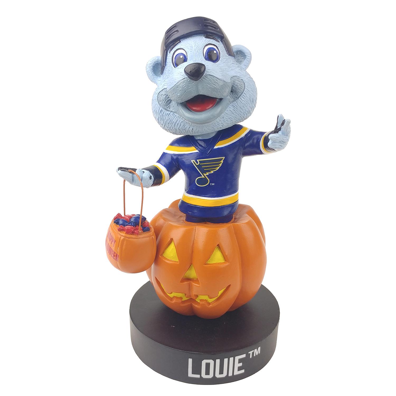 Louie Halloween Bobblehead