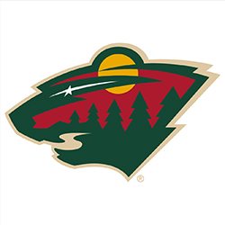Minnesota Wild Bobbleheads