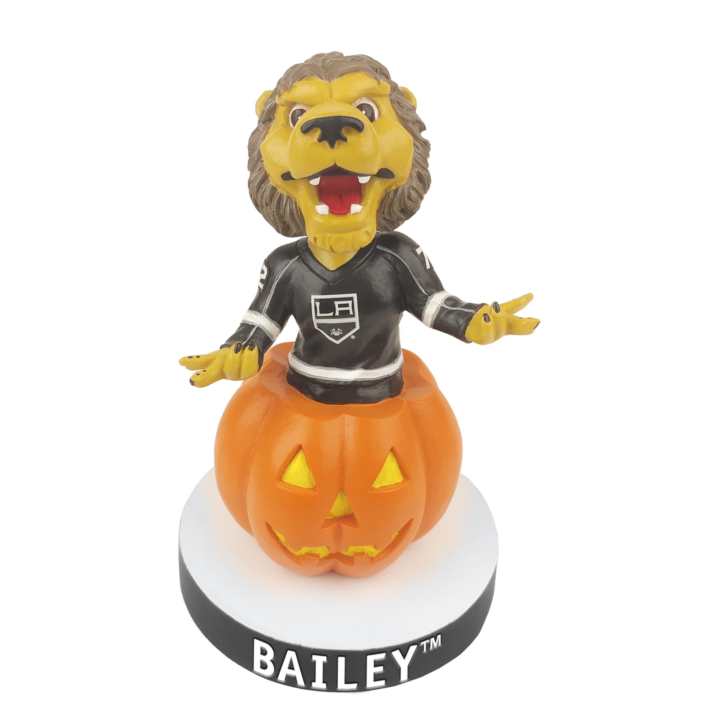 Bailey Halloween Bobblehead