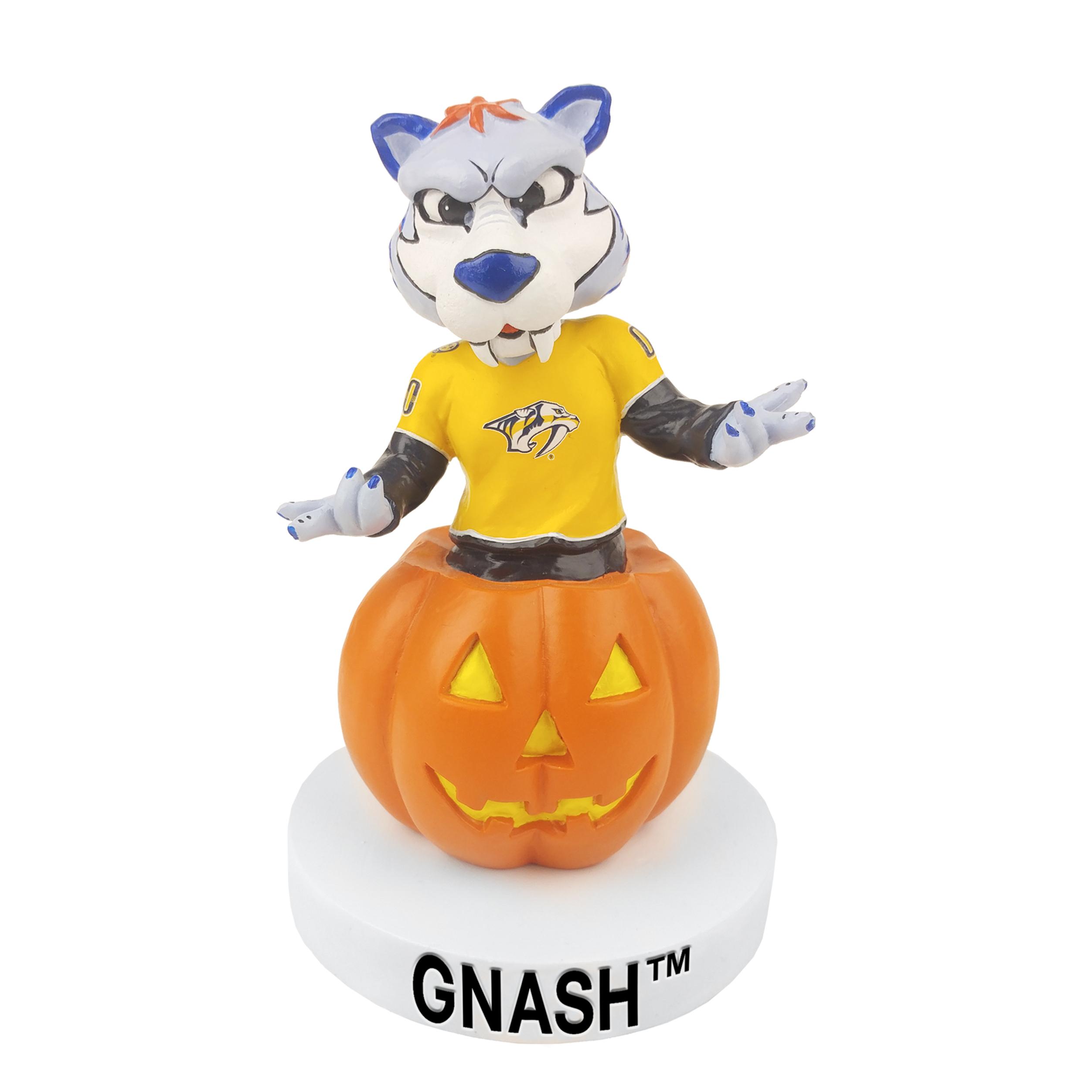 GNASH Halloween Bobblehead