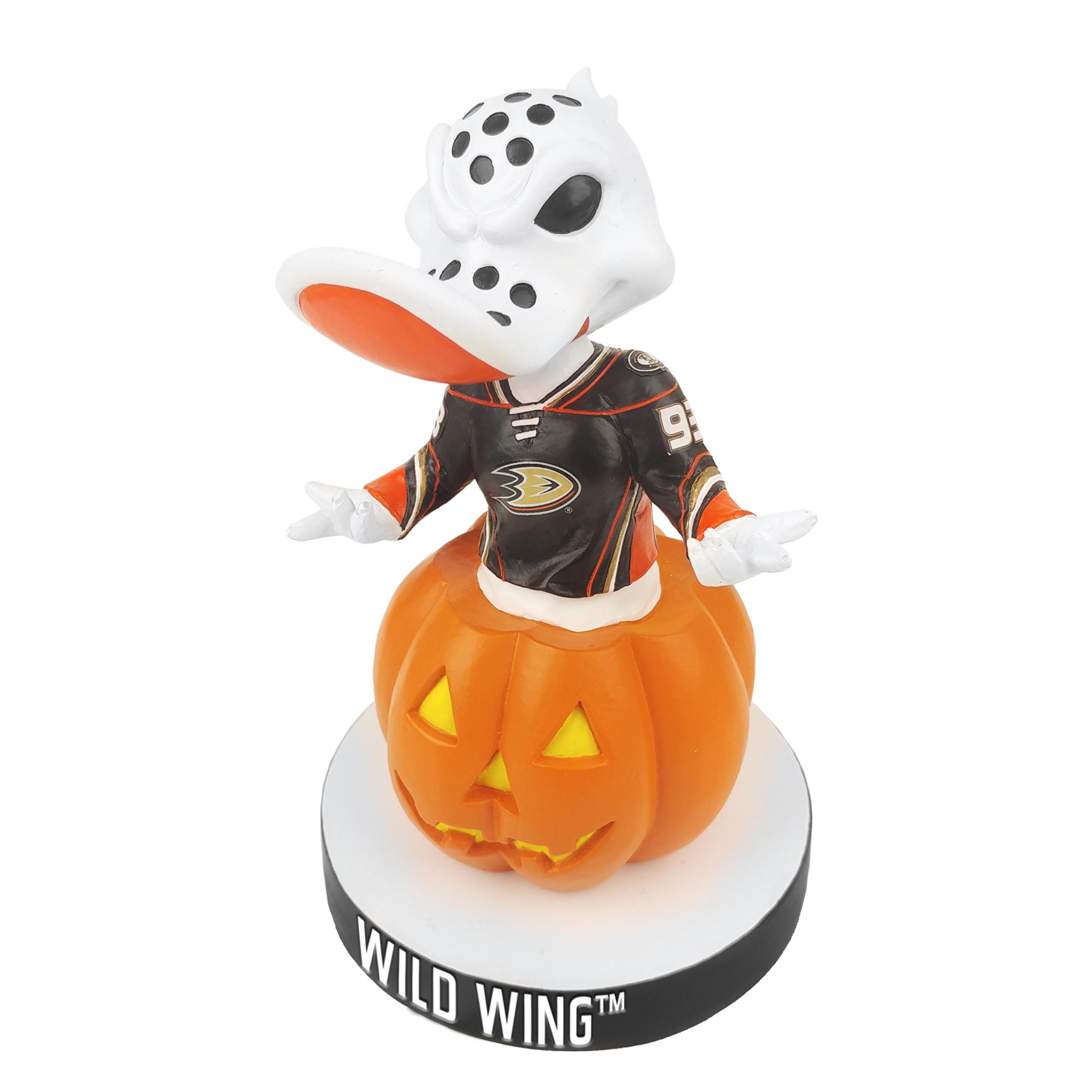 Wild Wing Halloween Bobblehead