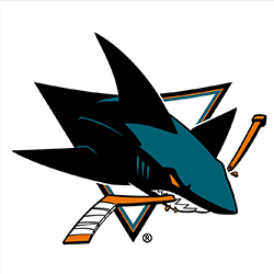 San Jose Sharks Bobbleheads