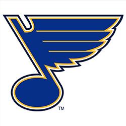 St. Louis Blues Bobbleheads