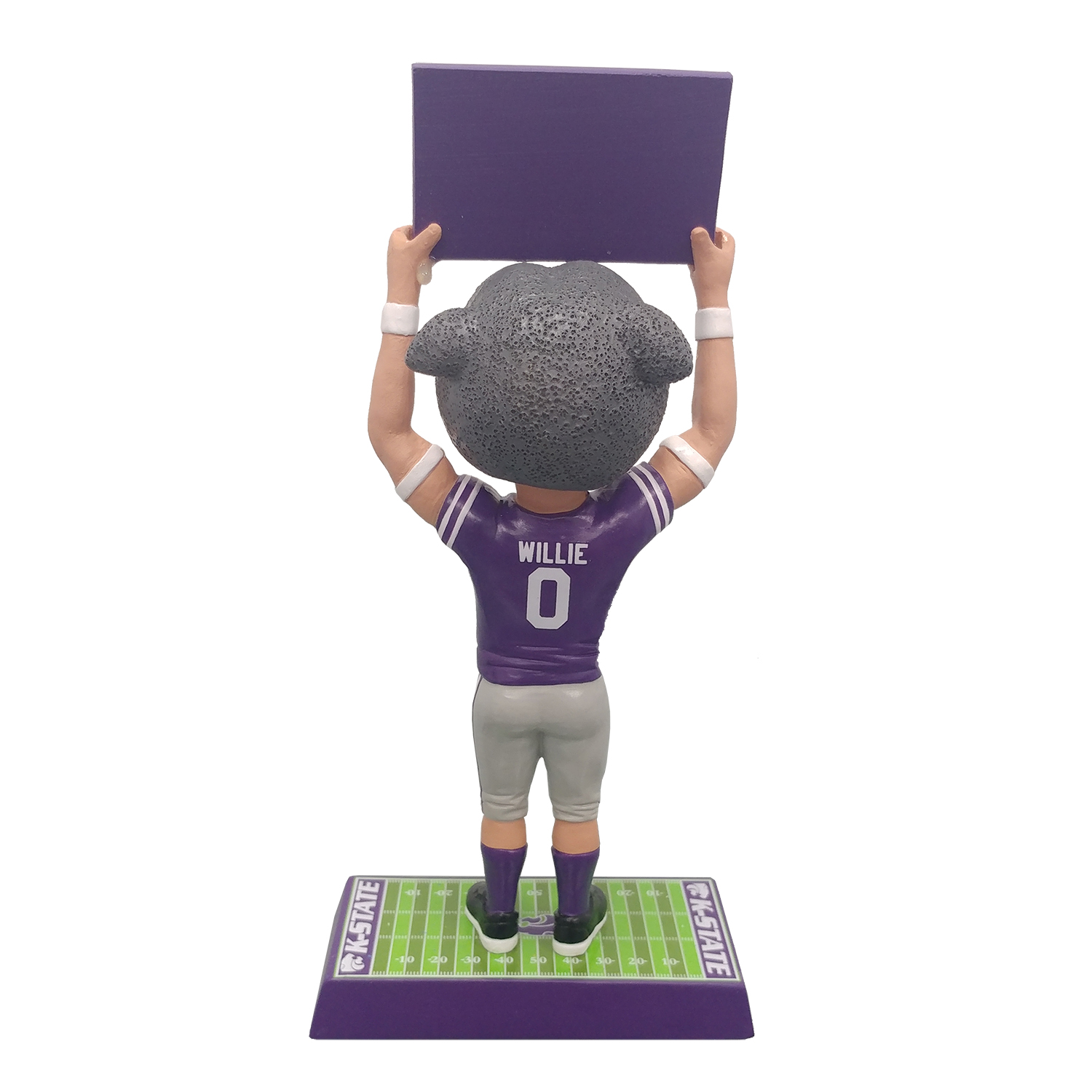 Kansas State Win The Dang Day Bobblehead Gallery