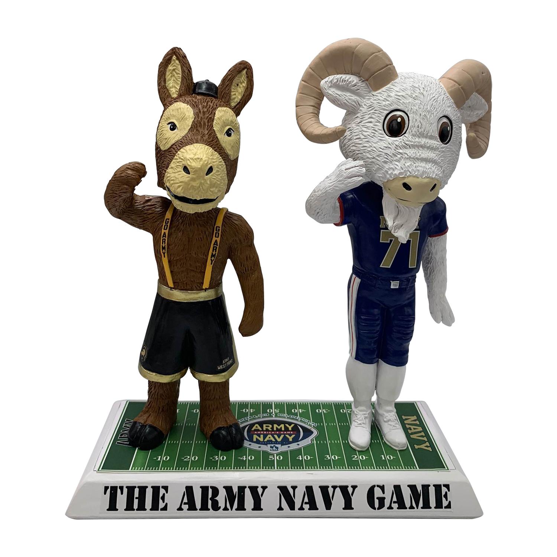 2018 Army-Navy Game Mascot Bobblehead