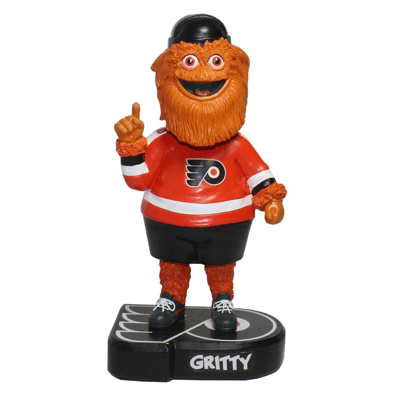 Philadelphia Flyers Gritty Mascot Bobblehead
