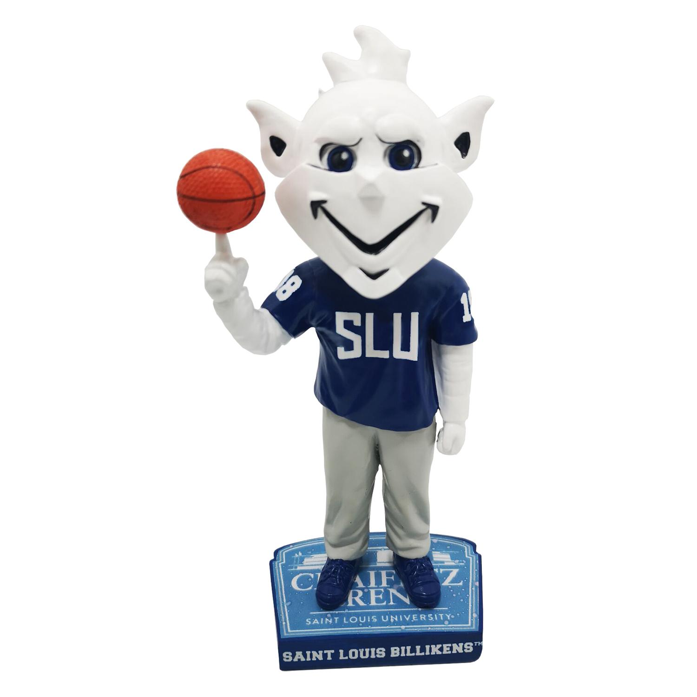 St. Louis Billikens Mascot Bobblehead