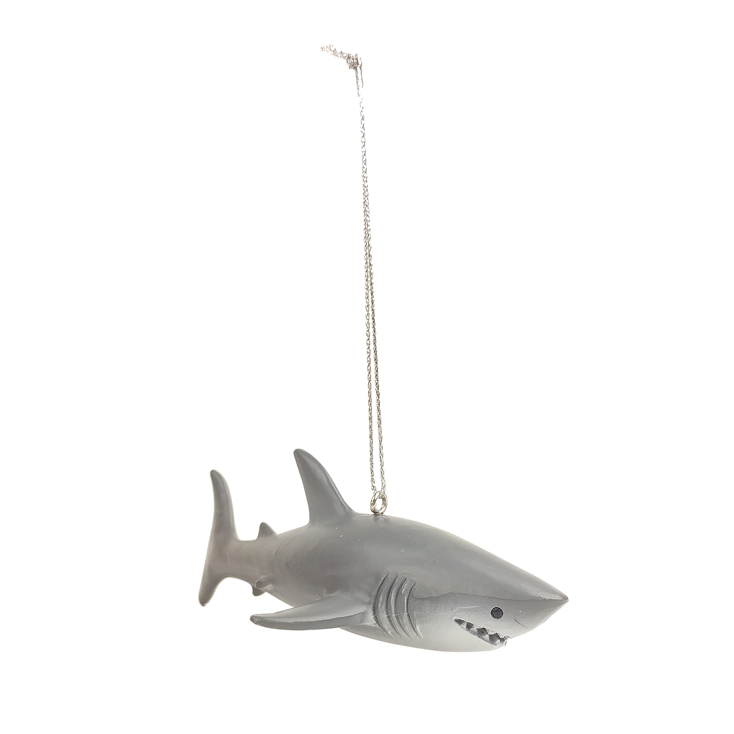Shark Week – Great White Ornament