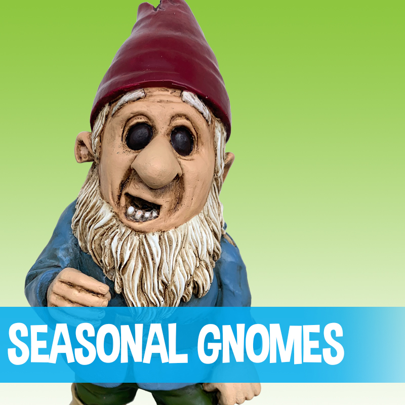 Seasonal Gnomes