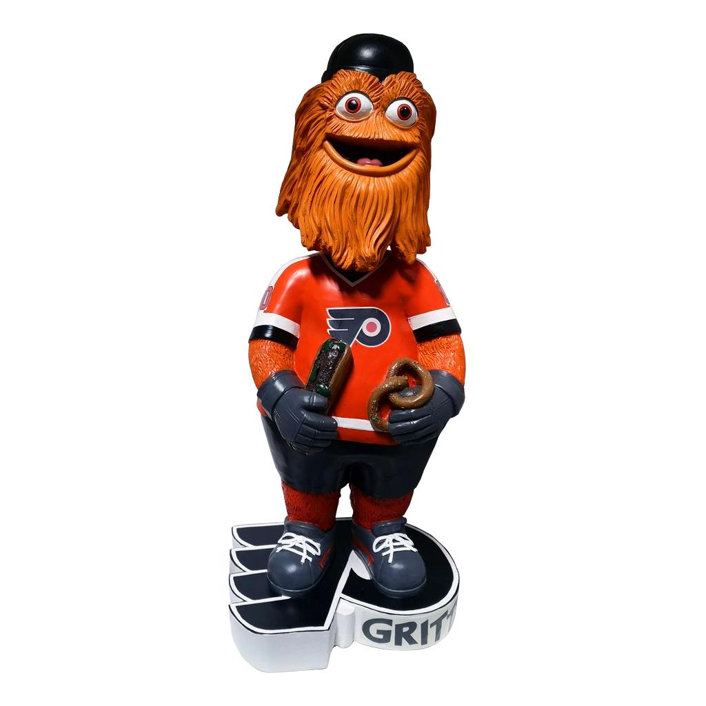 24″ Philadelphia Flyers Gritty Bobblehead
