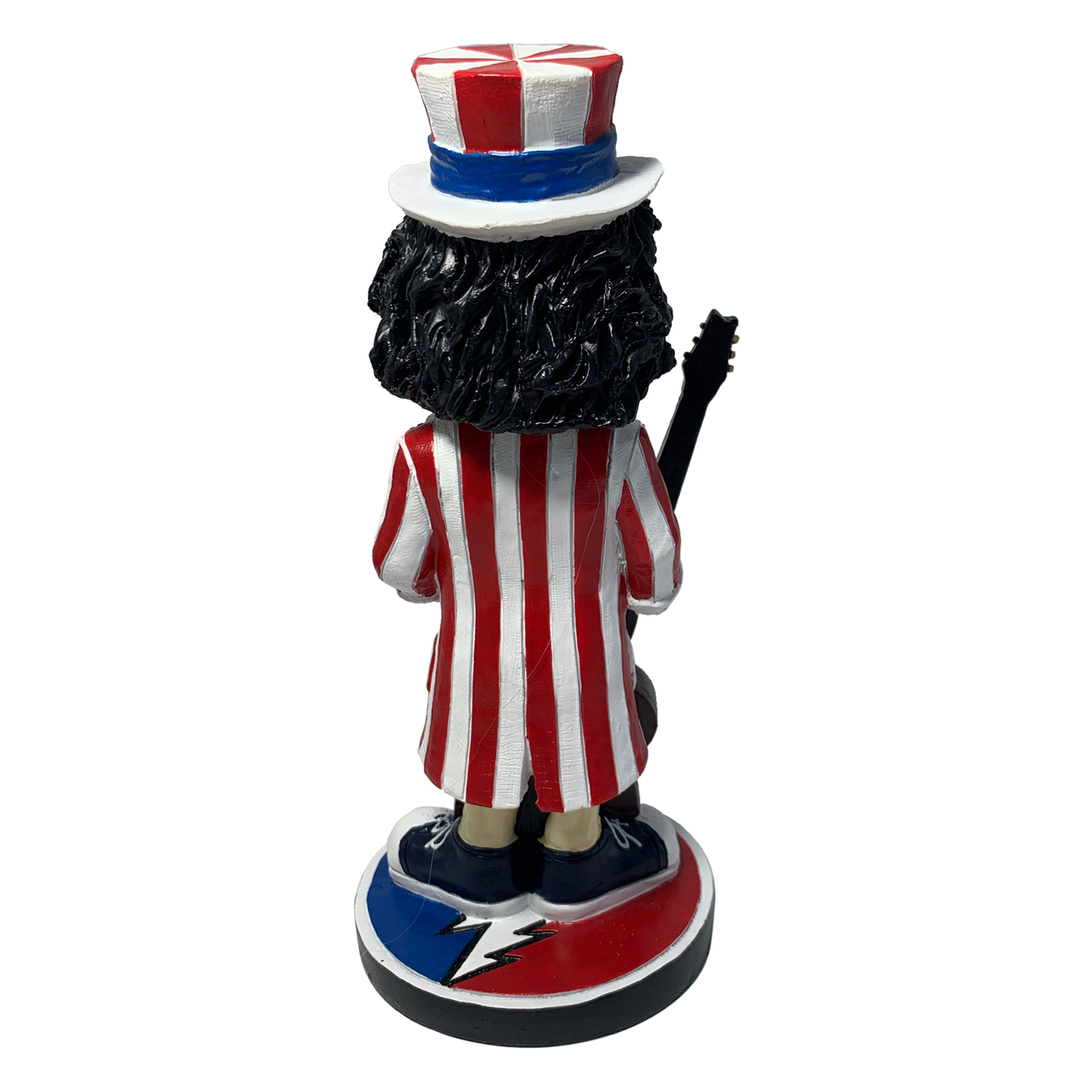 Grateful Dead Uncle Sam with Guitar Gallery