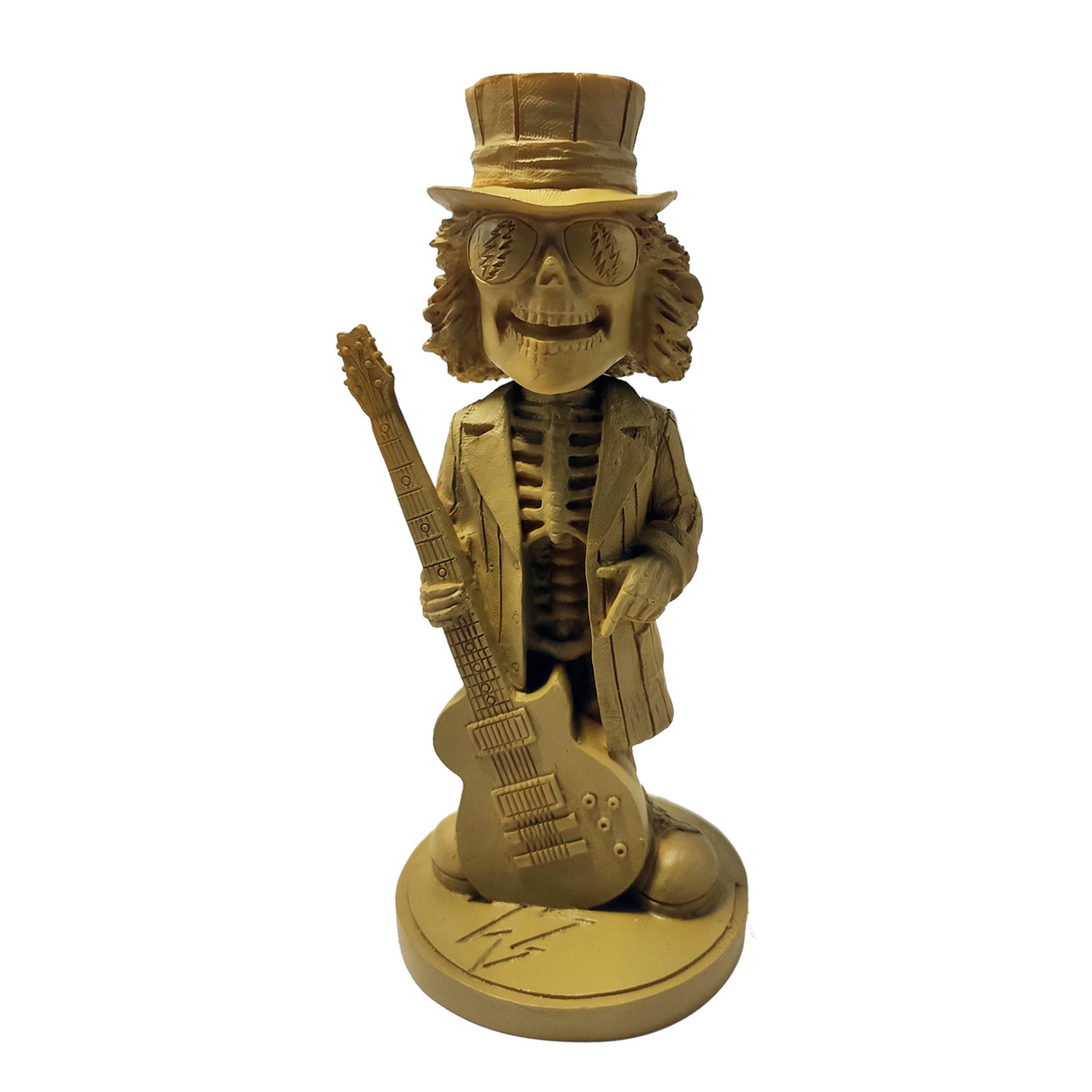 Grateful Dead Uncle Sam 'Wood' Finish Gallery