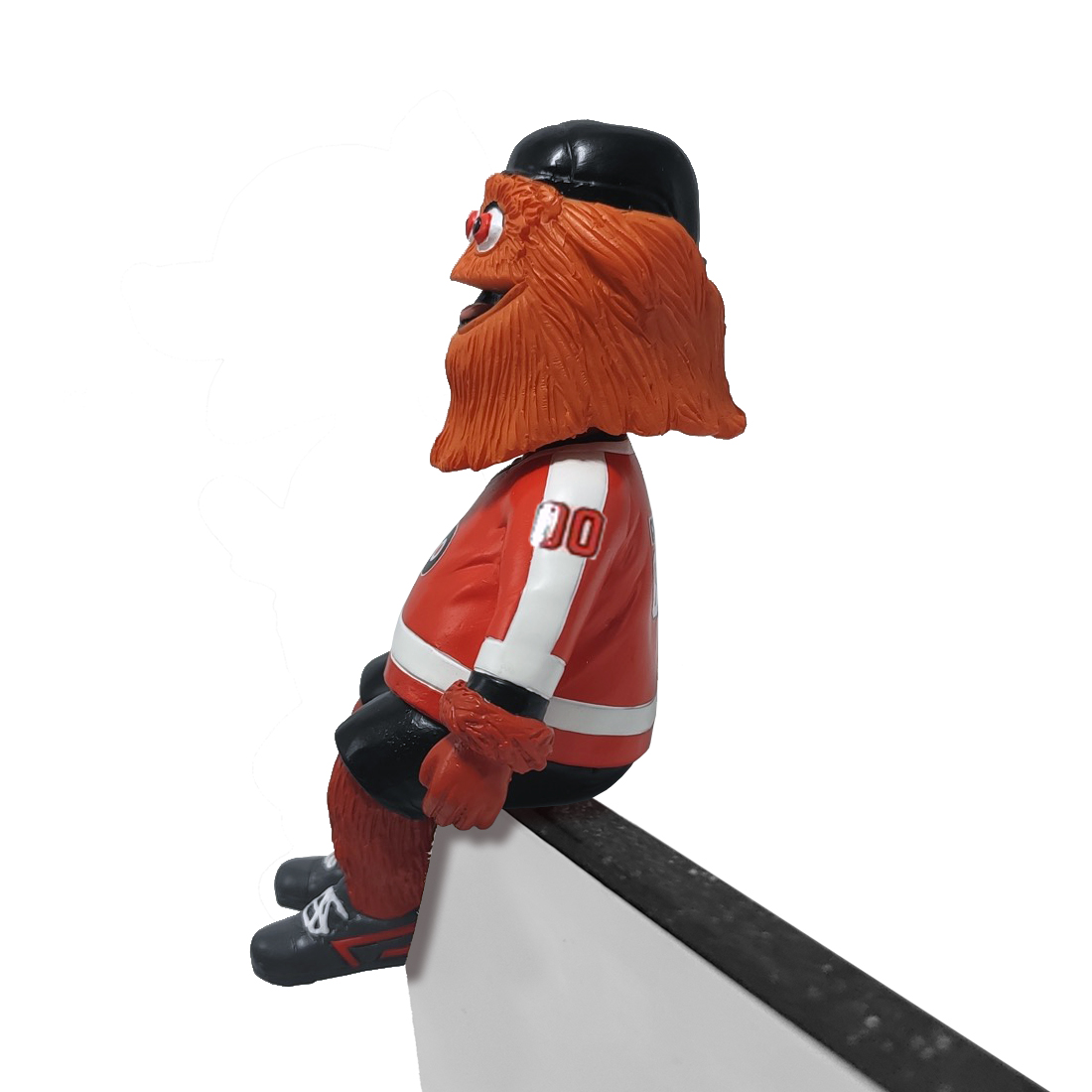 Philadelphia Flyers Gritty Bobble Buddy Gallery