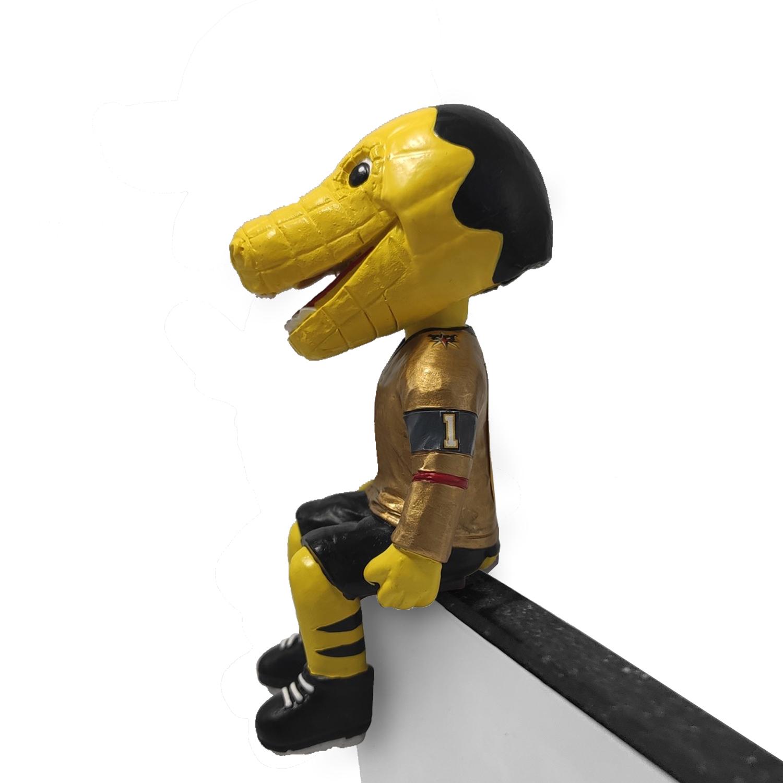 Vegas Golden Knights Chance Bobble Buddy Gallery