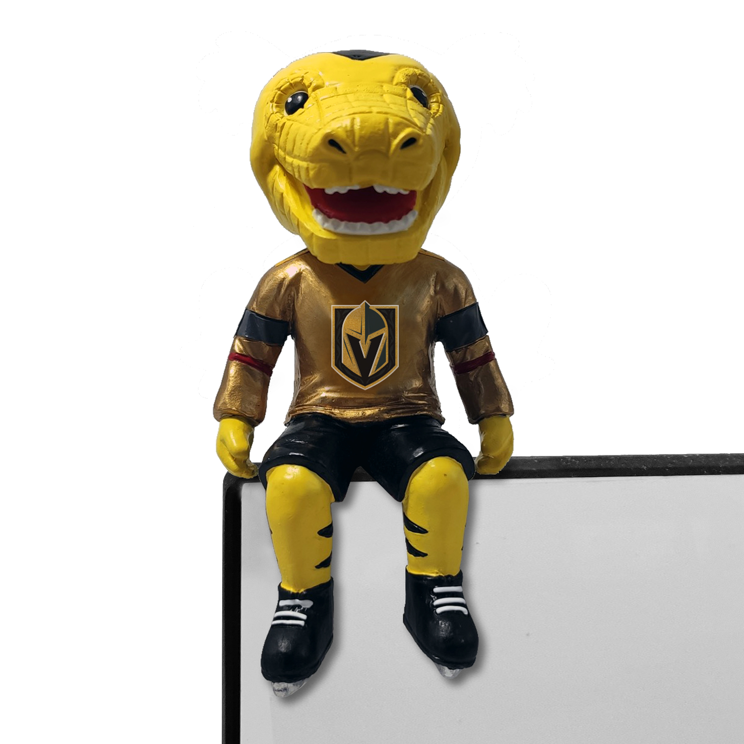 Vegas Golden Knights Chance Bobble Buddy
