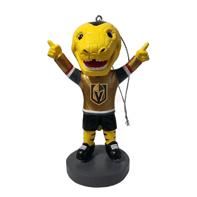 Vegas Golden Knights Chance Ornament