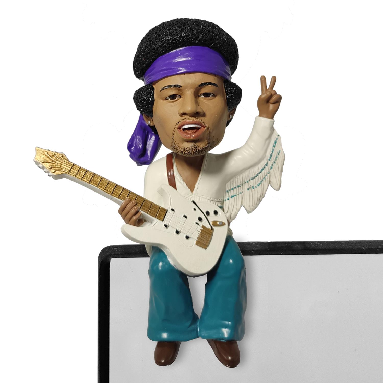 Jimi Hendrix Bobble Buddy