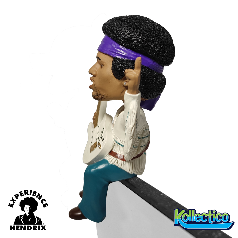 Jimi Hendrix Bobble Buddy Gallery