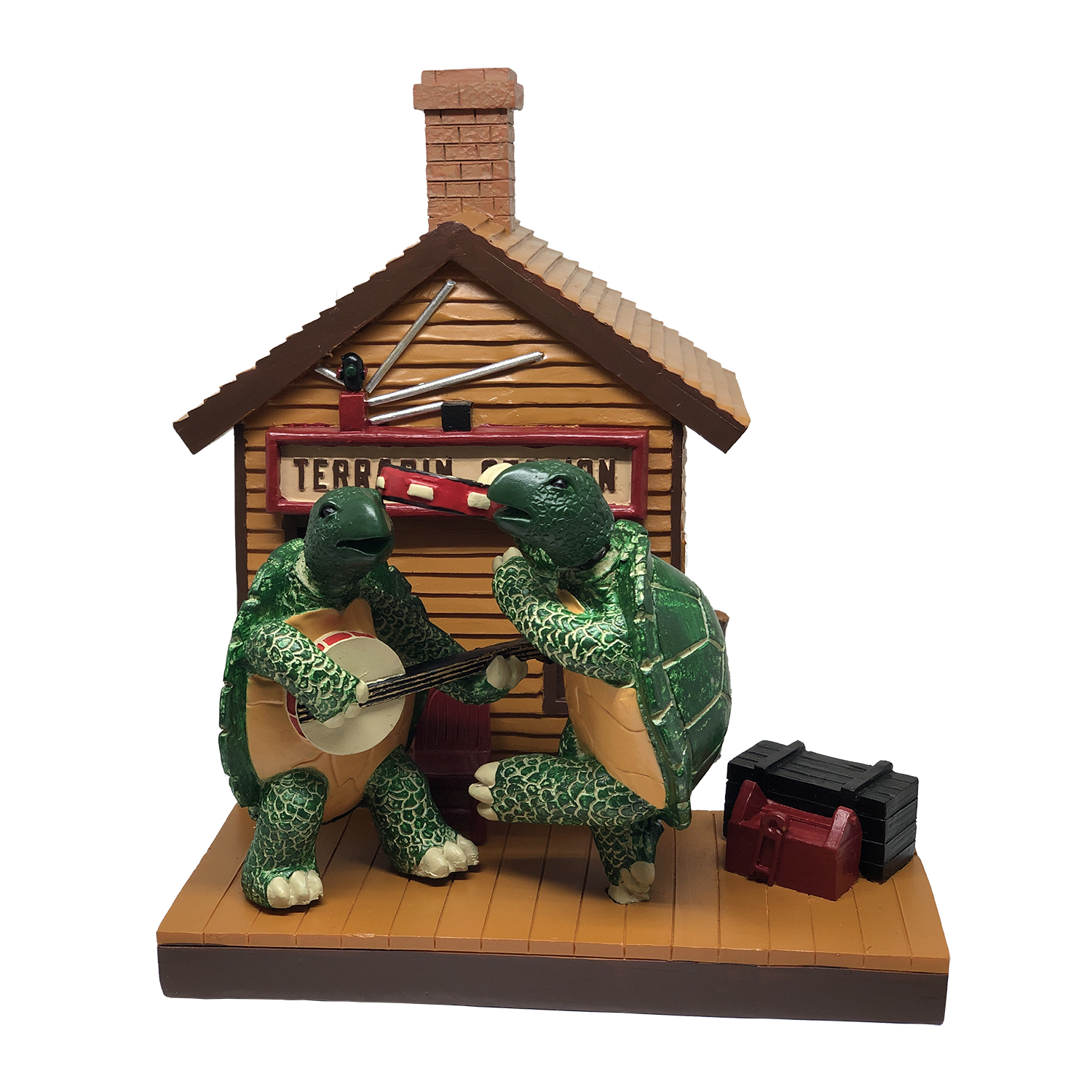Grateful Dead Terrapin Station Bobbleheads Gallery