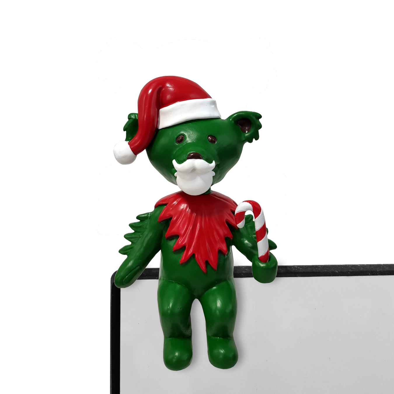 Grateful Dead Holiday Dancing Bear Bobble Buddy Gallery